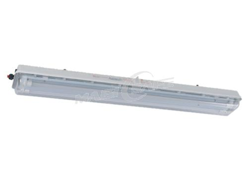 Explosion proof Light Fittings for Fluorescent Lamp